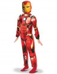 Déguisement luxe Iron Man™ série animée garçon