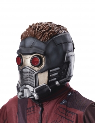 Masque en latex 3/4 Star-Lord™ adulte