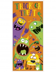 Décoration murale Silly Monsters 68 x 152 cm