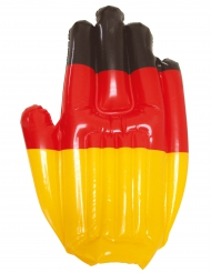 Gant gonflable supporter Allemagne
