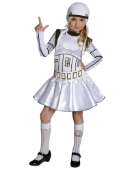 Déguisement Stormtrooper™ Star Wars™ fille