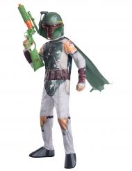 Déguisement Boba Fett™ Star Wars™ garçon