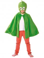 Cape et masque Gluglu Pyjamasques™ enfant