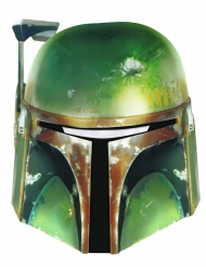 Masque Boba Fett Star Wars™ adulte