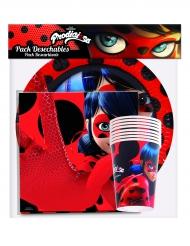 Pack de vaisselle Ladybug™