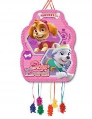 Piñata Stella et Everest Pat'Patrouille™ 36 x 46 cm