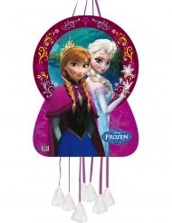 Piñata Anna et Elsa La Reine des Neiges™ 46 x 65 cm