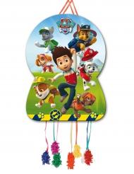 Piñata en carton Pat'Patrouille™ 46 x 65 cm