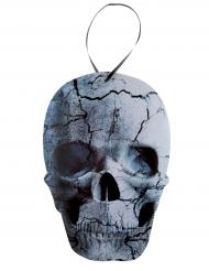Suspension en carton Halloween Hanté 27 x 40 x 22 cm