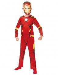 Déguisement classique Iron Man™ enfant