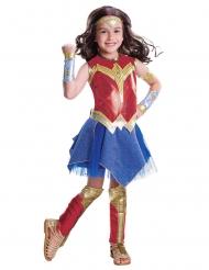 Déguisement deluxe Wonder Woman™ fille