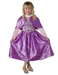 Déguisement princesse de l'hiver Raiponce™ avec cape fille