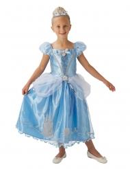 Déguisement princesse Cendrillon™ avec couronne fille