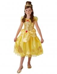 Déguisement princesse Belle™ avec couronne fille
