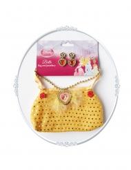 Kit accessoires princesse Belle™ fille