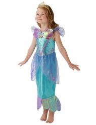 Déguisement princesse Ariel™ avec couronne fille