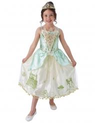Déguisement princesse Tiana™ avec couronne fille