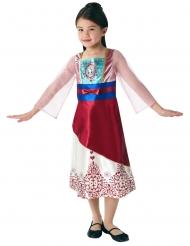 Déguisement princesse Mulan™ fille