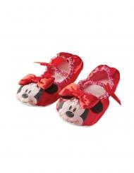 Chaussons ballet Minnie™ fille