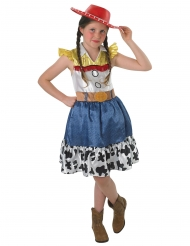 Déguisement robe Jessie Toy Story™ fille