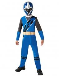 Déguisement classique Power Rangers Ninja Steel™ bleu enfant