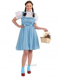 Déguisement Dorothy Le magicien d'Oz™ grande taille femme