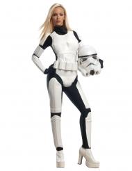 Déguisement Stormtrooper Star Wars™ femme