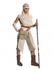 Déguisement grand heritage Rey™ adulte