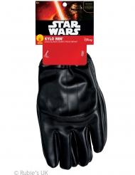 Gants Kylo Ren Star Wars VII™ enfant
