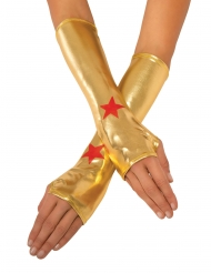 Manchettes Wonder Woman™ femme