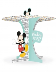 Présentoir à cupcakes en carton premium Mickey™