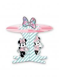 Présentoir à cupcakes en carton premium Minnie™