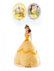 Kit de décorations Belle™ 8,5 cm