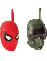 Talkie Walkie Spiderman Homecoming™