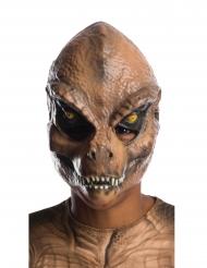 Demi masque en plastique T-rex Jurassic World™