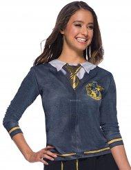 T-shirt Poufsouffle Harry Potter™ adulte