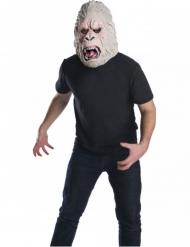 Masque en latex deluxe George Rampage™ adulte
