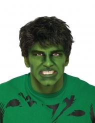 Perruque Hulk™ adulte