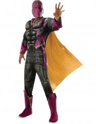Déguisement deluxe Vision Captain America Civil War™ adulte