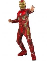 Déguisement deluxe Iron man Infinity War™ enfant