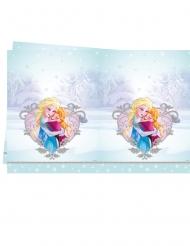 Nappe en plastique La Reine des Neiges câlins d'hiver™ 120 x 180 cm