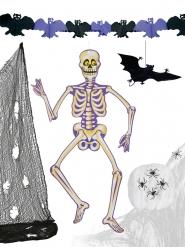 Kit Halloween Maison hantée
