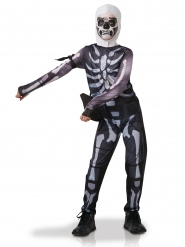 Déguisement Skull Trooper Fortnite™ adolescent