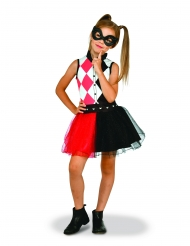 Déguisement Harley Quinn DC Super Hero Girls™ fille