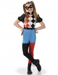 Déguisement Harley Quinn DC Super Hero Girls™ fille