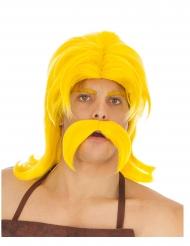 Perruque et moustache Cétautomatix Astérix et Obélix™