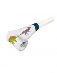 8 Sans-gênes Grands Dinosaures 30 cm