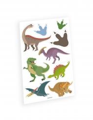 Tatouages temporaires Grands Dinosaures