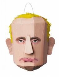 Piñata humoristique président russe 45 cm