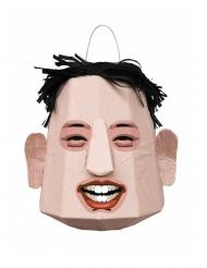 Piñata humoristique président coréen 30 cm